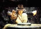 """Harrison Ford diz que roteiro de """"Indiana Jones 5"""" está em desenvolvimento - Divulgação/Lucasfilm"""