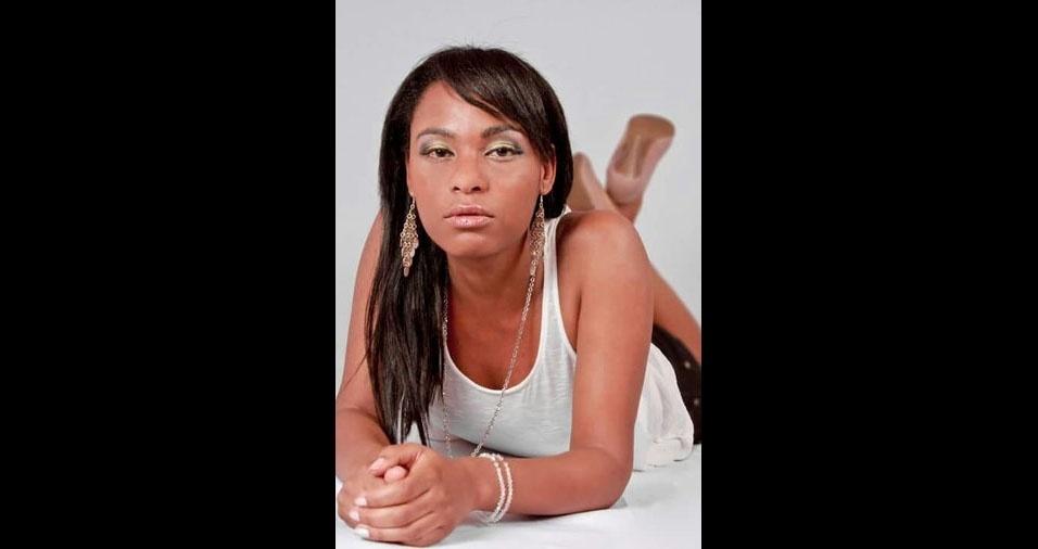 Paula Andreza Silva, 33 anos, de Taboão da Serra (SP)