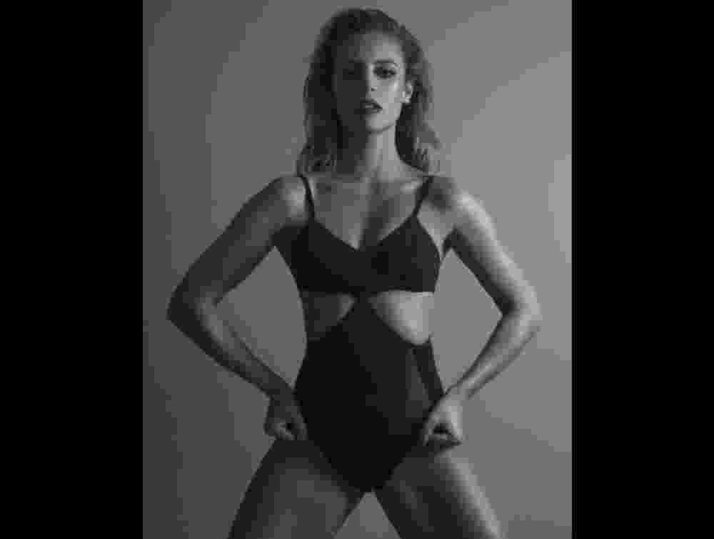 8.jul.2017 - Aos 35 anos, Paolla Oliveira exibe corpo impecável em fotos clicadas pelo fotógrafo André Nicolau - Reprodução/Instagram
