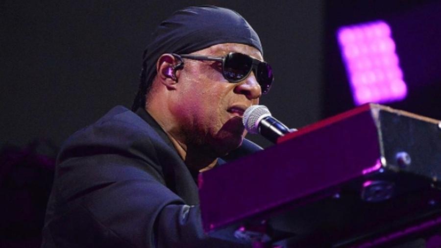 Stevie Wonder - Reprodução/Instagram @tidal