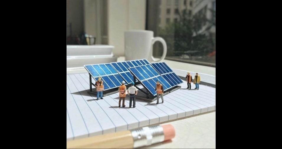 41. Energia solar