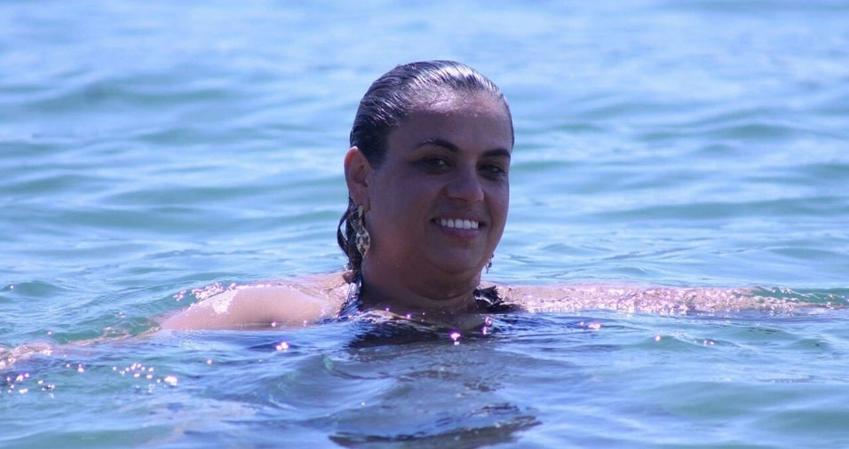 Darlete dos Reis, 34 anos, de São José dos Campos (SP)