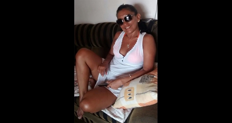 Helô Fernandes, 54 anos, de Belém do Pará (PR)