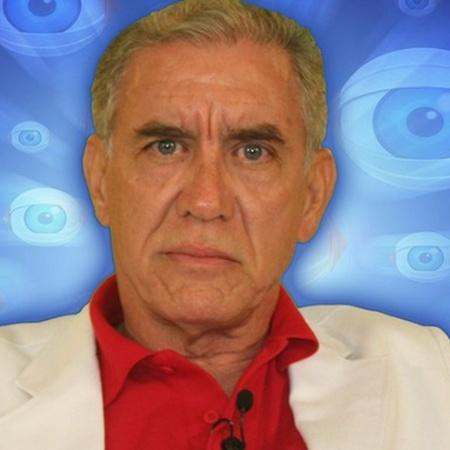 O ex-BBB Norberto Carias dos Santos morreu na madrugada de domingo (9) - Reprodução/Globo