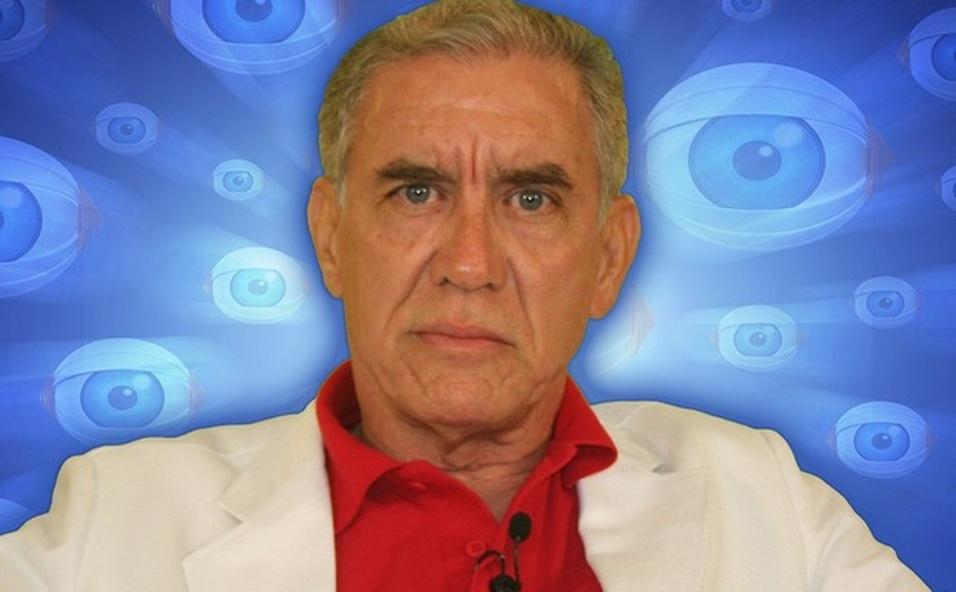 9.jul.2017 - O ex-BBB Norberto Carias dos Santos, 72, que ficou conhecido como vovô Nonô na edição de 2009 do reality show, morreu na madrugada deste domingo. A informação é do G1. Norberto, que lutava contra um câncer, foi enterrado no Cemitério Jardim da Paz, em São Carlos. Formado em ciências contábeis, Norberto foi o segundo participante eliminado no BBB 9, com 55% dos votos