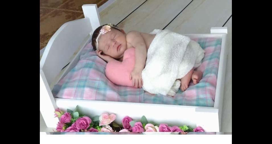 Joaber teve câncer em 2002 e ficou estéril por um tempo (devido ao tratamento muito severo e agressivo), e em 2017 Deus nos abençoou com a Elisa Tavares, que nasceu em 31/07/2017, cheia de saúde, com 2,8 kg e 47,5 cm