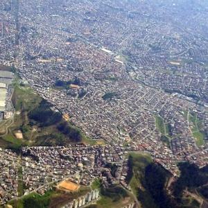 O bairro Cidade Líder, na zona leste de São Paulo, é um dos que deve ser atendido pela futura linha 6