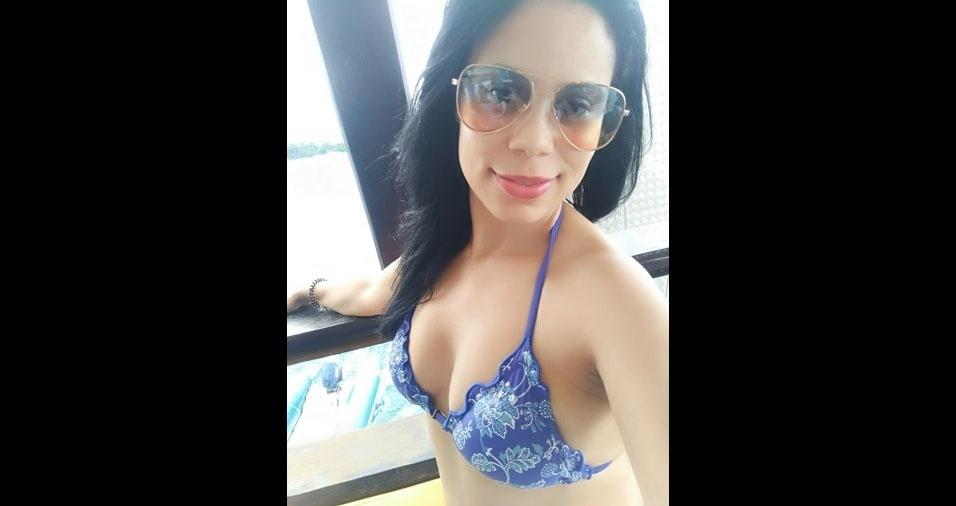 Daniela Barreto, 33 anos, de São Paulo (SP)