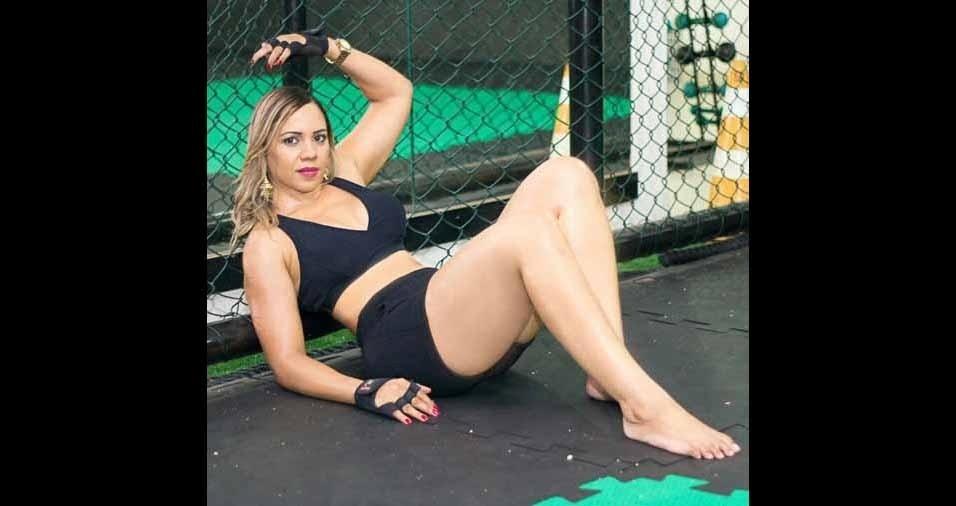 Sinarah Suilla da Costa Lopes Bedor, 30 anos, de Pesqueira (PE)