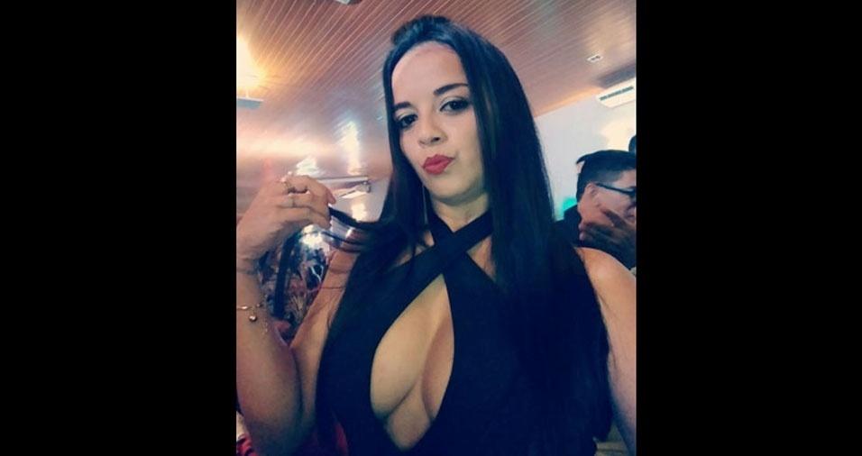 Joana Azevedo, 31 anos, de Teresina (PI)