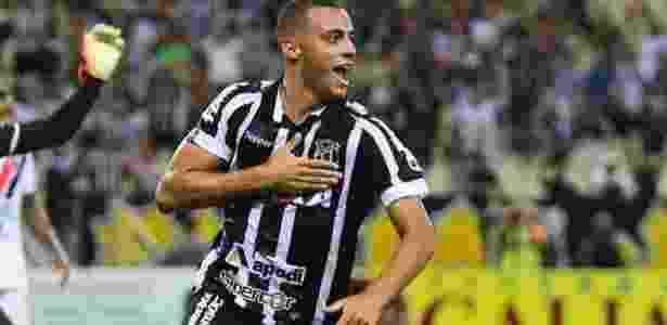 Reprodução/Lucas Moraes/cearasc.com