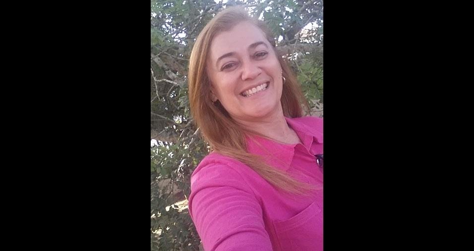 Marlúcia Ferraz de Sá, 51 anos, de Floresta (PE)