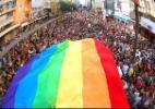 Parada LGBT de Maceió (Foto: Divulgação)
