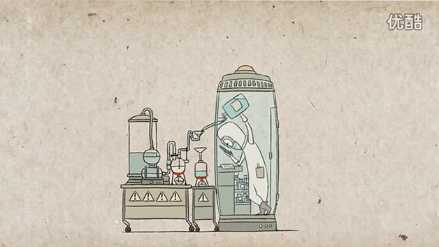 4.nov.2015 - Outro alerta importante que a animação acima traz, além de mostrar como estamos cada vez mais ligados na realidade virtual do que na vida real, é a forma como isso nos torna insensíveis ao que acontece com as pessoas ao redor
