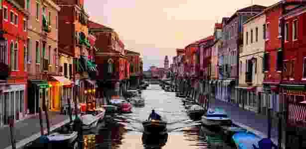 """1. O nome Venezuela significa """"pequena Veneza"""", e foi dado pelo explorador Américo Vespúcio, que encontrou casas construídas dentro do lago Maracaíbo, e achou parecido com a cidade italiana - Reprodução/Untours - Reprodução/Untours"""