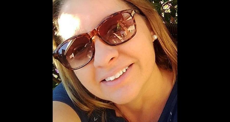 Márcia Zandoná, 49 anos, de Valinhos (SP)