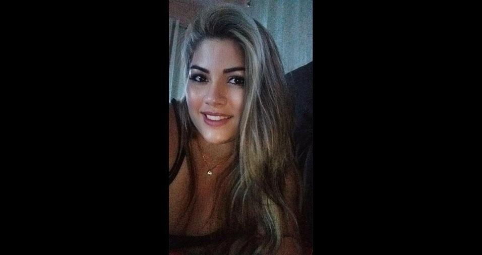 Suelen Cristina Carvalho Stanescon OLiveira, 31 anos, de Rio de Janeiro (RJ)