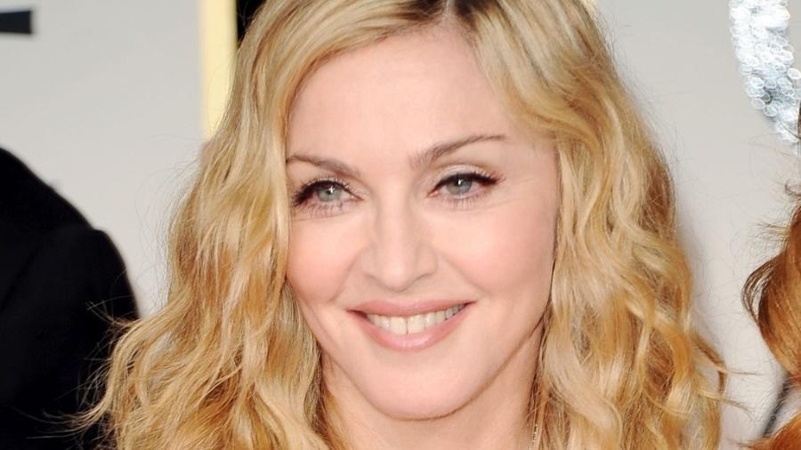 Madonna - Cabala - AFP