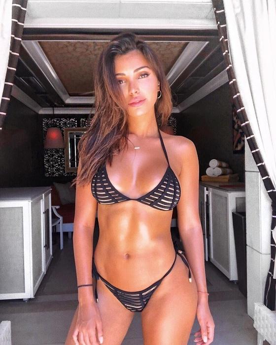 Tanya Alijani