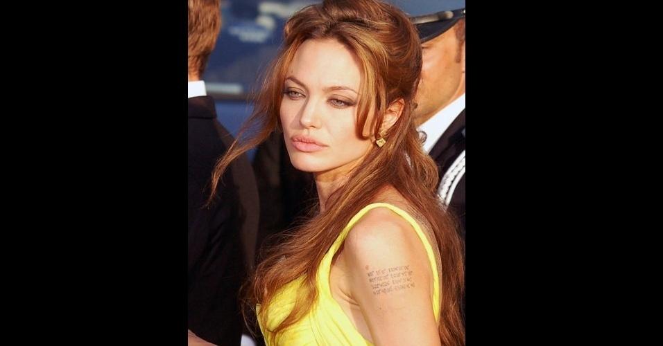 5. Venustrafobia: mulheres bonitas são temidas por quem tem