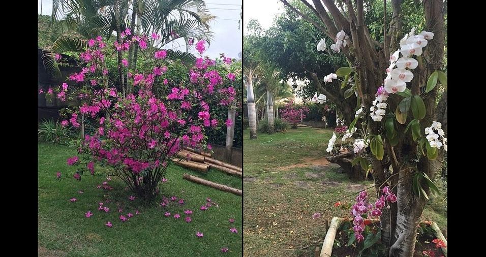 Anderson Margon, de São Roque do Canaã (ES)