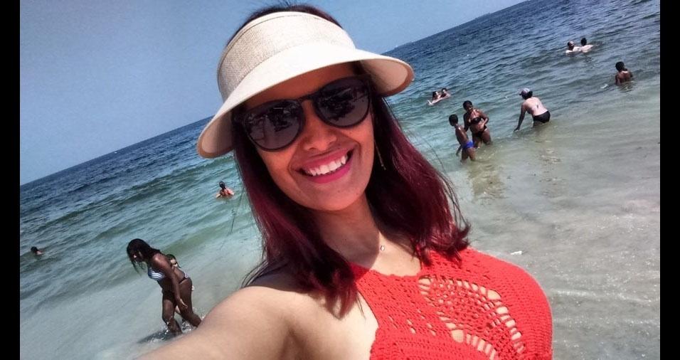 Adriana Bertoldo, 42 anos, de Imperatriz (MA)