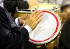 Aos 100 anos, samba não é mais música de pretos e pobres - Monalisa Lins/BOL