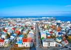 Que tal morar na Islândia e viajar pelo mundo de graça durante 10 semanas? - Reprodução/Reddit