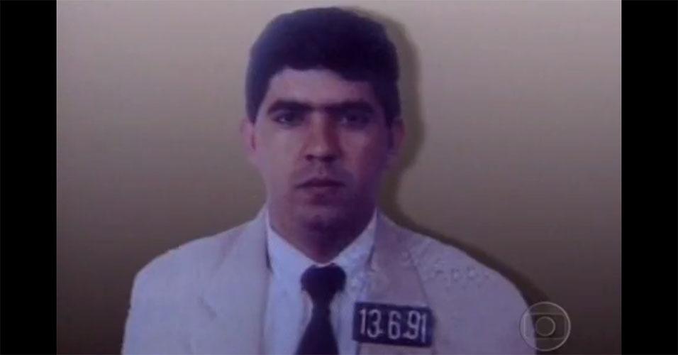 Jorge Luís Martins, de 30 anos, era quem pilotava a aeronave no acidente que matou todos a bordo no avião dos Mamonas Assassinas