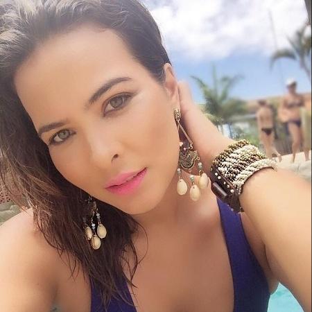 Geisy Arruda - Reprodução/Instagram/geisy_arruda