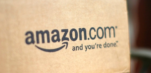 Amazon agora vende eletrônicos em seu site no Brasil - Reprodução/Homo Literatus