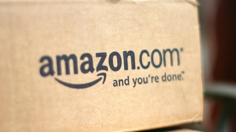 Amazon desbancou Microsoft e Apple para ser empresa mais valiosa do mundo - Reprodução/Homo Literatus