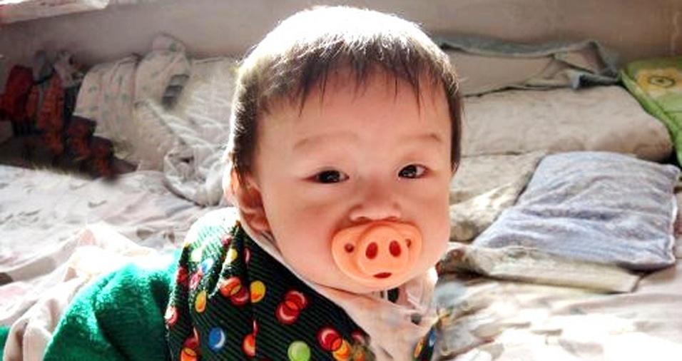 19. Um nariz de porquinho para descontrair também vai bem