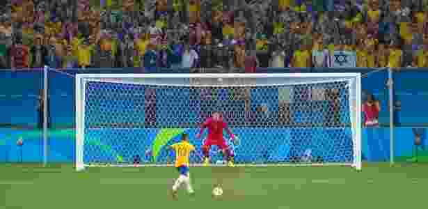 Reprodução/NBC Olympics