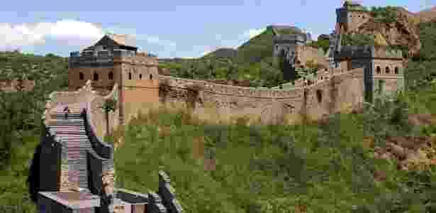 Muralha da China - Wikipedia
