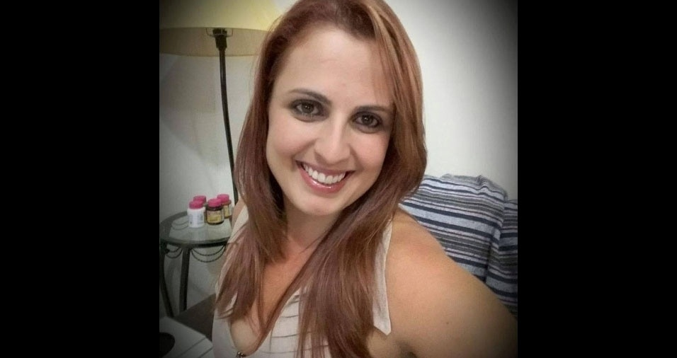 Márcia Helena, 39 anos, de Indaiatuba (SP)