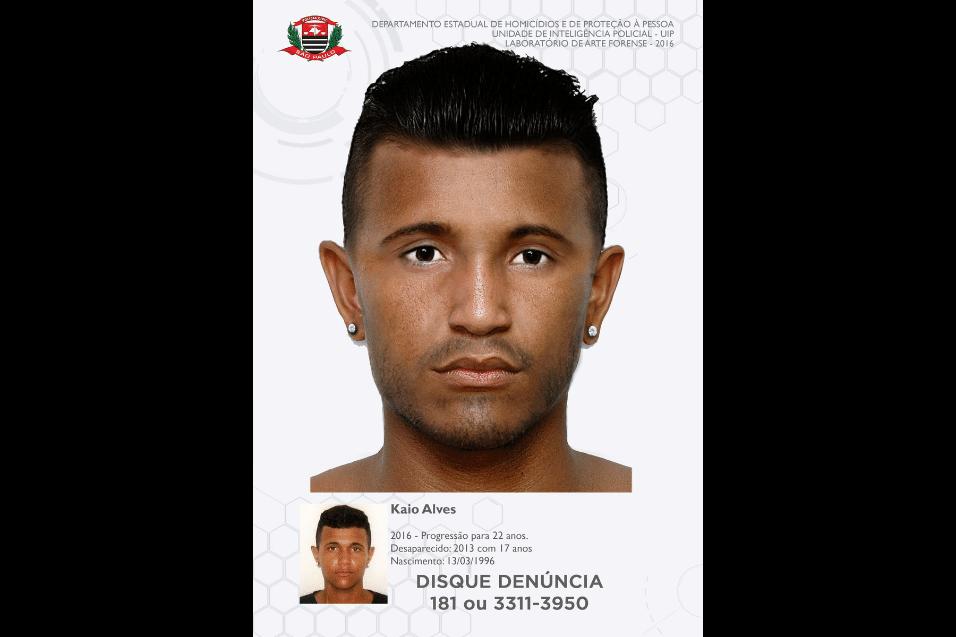 14.mai.2017 - Perfil do Corinthians no Twitter no Dia das Mães foi usado para divulgar fotos de pessoas desaparecidas