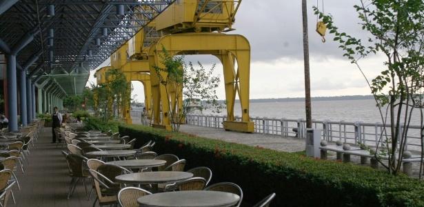 Reprodução/Agência Pará