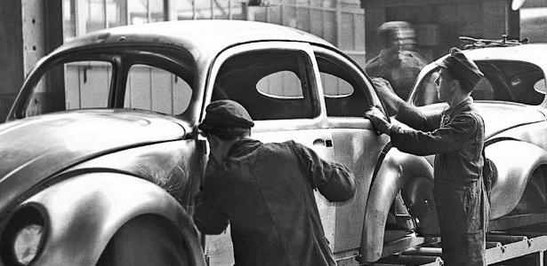 Reprodução/Volkswagen Group