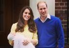 Reprodução/Instagram @Kensington Palace