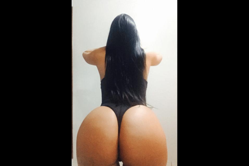 24.jul.2017 - Vanessa Lima, candidata de Rondônia