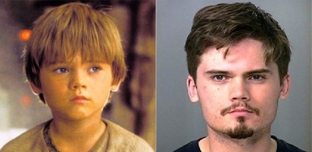 "Jake Lloyd ficou famoso por interpretar Anakin Skywalker em ""Star Wars: A Ameaça Fantasma"" - Reprodução/TMZ"