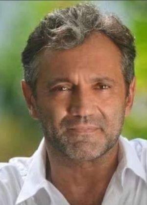Domingos Montagner, que morreu afogado no Velho Chico, aos 54 anos - Reprodução/Instagram
