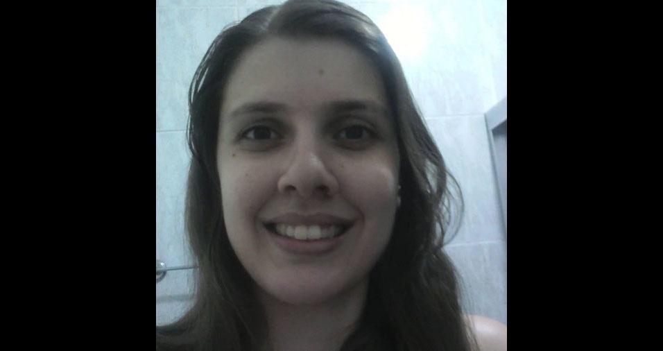 Natacha Negro, 29 anos, de Jundiaí (SP)