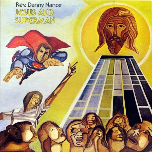 14. Jesus e o Super Homem