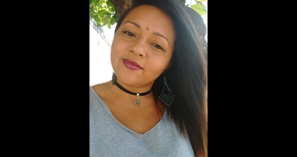 Itamires Oliveira, 26 anos, do Rio de Janeiro (RJ)