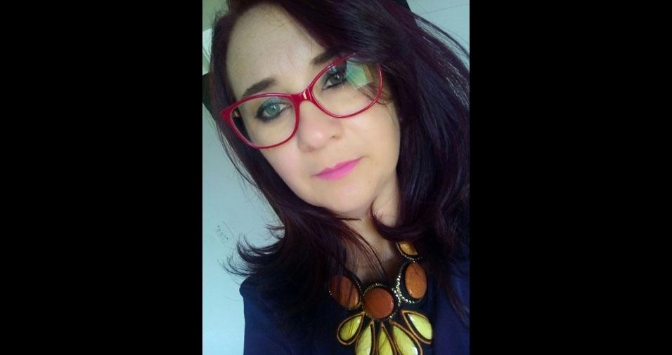 Ethel Avila. 48 anos, de Campo Grande (MS)