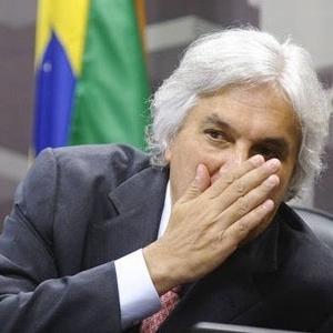 Delcídio disse que Dilma e o Lula atuaram junto ao Judiciário para tentar barrar as investigações da Lava Jato.