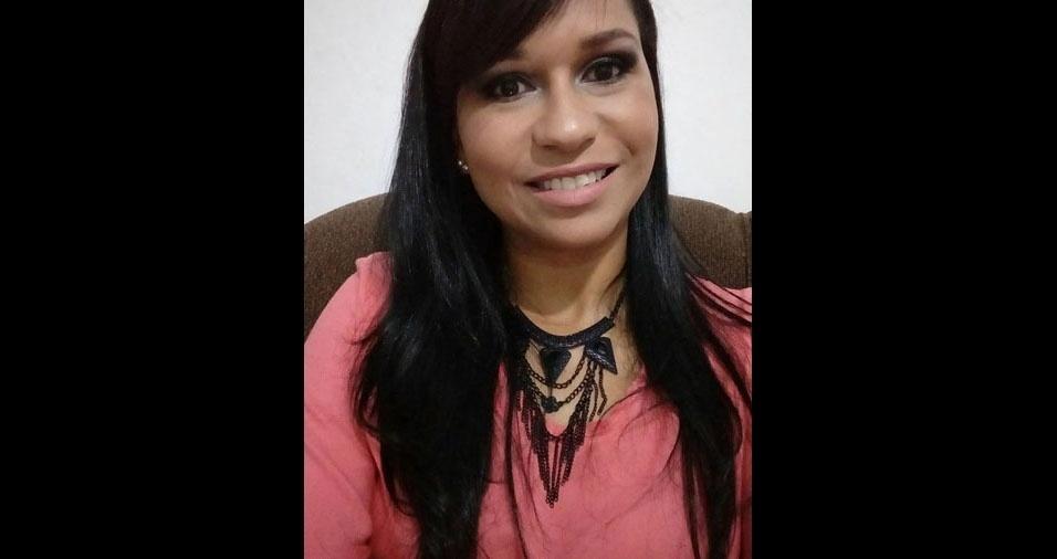 Viviane Oliveira, 29 anos