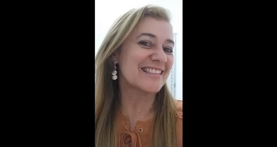 Marlúcia Ferraz, 52 anos, de Floresta (PE)
